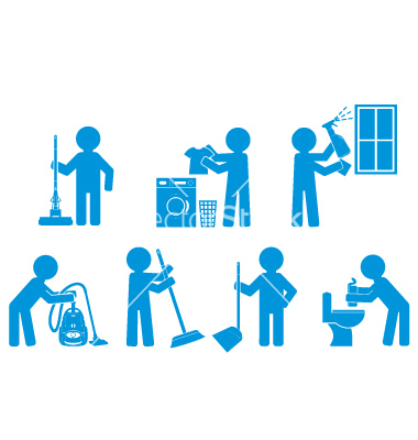 Marlone S Cleaning Service We Ll Give You A Hand